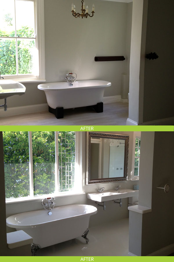 Home-Fix Bathroom Renovators